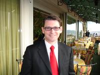 Peter James Ryan